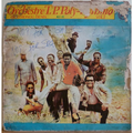ORCHESTRE POLY RYTHMO - S/T - Gbeti madjro - LP