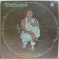 CHRISTIANA ESSIEN - Patience - LP
