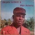 MELOME CLEMENT - S/T - Jolie Mariama - LP