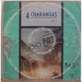 V--A FEAT. PANCHO EL BRAVO, ALIAMEN... - 4 Charangas vol. 2 - LP