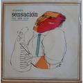 ORQUESTA SENSACION - Hay una sola - LP