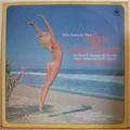 HARETON SALVANINI - A Virgem De St Tropez OST - LP