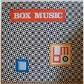 BOX MUSIC TRIO - S/T - Vendedor de bananas - LP