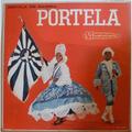 ESCOLA DE SAMBA PORTELA - S/T - Ensaio de ritmo numero 1 - LP