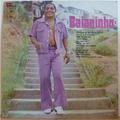 BAIANINHO - S/T - Historia de um preto velho - LP