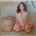 LUIZA MAURA - E samba odara - LP