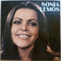 SONIA LEMOS - 7 Domingos - LP