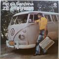 ZE PARAIBA - Rei da sanfona - LP