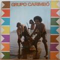 GRUPO CARIMBO - S/T - Escatum - LP