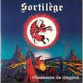 SORTILÈGE - Chasseurs de Dragons (lp) - LP