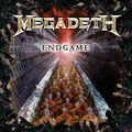 MEGADETH - Endgame (lp) - 33T