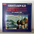 the borodin trio shostakovich piano quintet op.57 & piano trio n°2 op.67