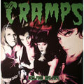 THE CRAMPS - Live In New York 1979 (lp) - LP