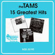 tams, the 15 greatest hits