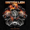 BRITISH LION - The Burning (cd) - CD