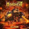 MONUMENT - Hellhound (cd) - CD
