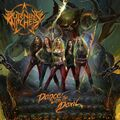 BURNING WITCHES - Dance With The Devil (cd) - CD