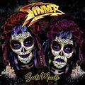 SINNER - Santa Muerte (cd) - CD