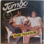 JOMBO FEAT. NKONO TELES - Pure pleasure - 33T
