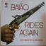 UGO MAROTTA & OS FOLKS - Baiao rides again - LP