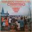 CONJUNTO PARAENSE DE CARIMBO - Folclore sensacao - Carimbo lundum siria - 33T