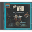the who my generation on stage cd 12012 like new