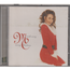 MARIAH CAREY - Merry Christmas USA COLUMBIA LIKE NEW - CD