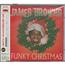 JAMES BROWN - Funky Christmas 1995 JAPAN OBI POCP-1619 PROMO MINT - CD