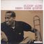 BENNY GREEN QUINTET - glidin' along - LP