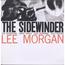 LEE MORGAN - the sidewinder - 33T