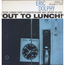 ERIC DOLPHY - out to lunch! - LP