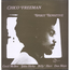 CHICO FREEMAN - spirit sensitive - 33T