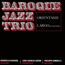 BAROQUE JAZZ TRIO - Orientasie - Largo - 45T (SP 2 titres)
