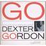 DEXTER GORDON - Go! - LP