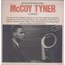 MCCOY TYNER - Cosmos - Double LP Gatefold