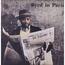 DONALD BYRD QUINTET - Byrd In Paris vol.1 - LP