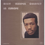 BILLY HARPER QUINTET - in Europe - 33T
