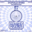 DONALD BYRD - Dominoes / Change - Maxi x 1