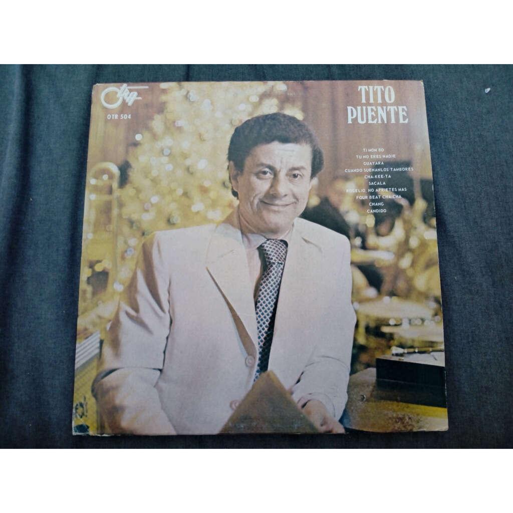 Tito Puente Tito Puente