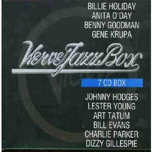 Various Verve Jazz Box 7 CD's