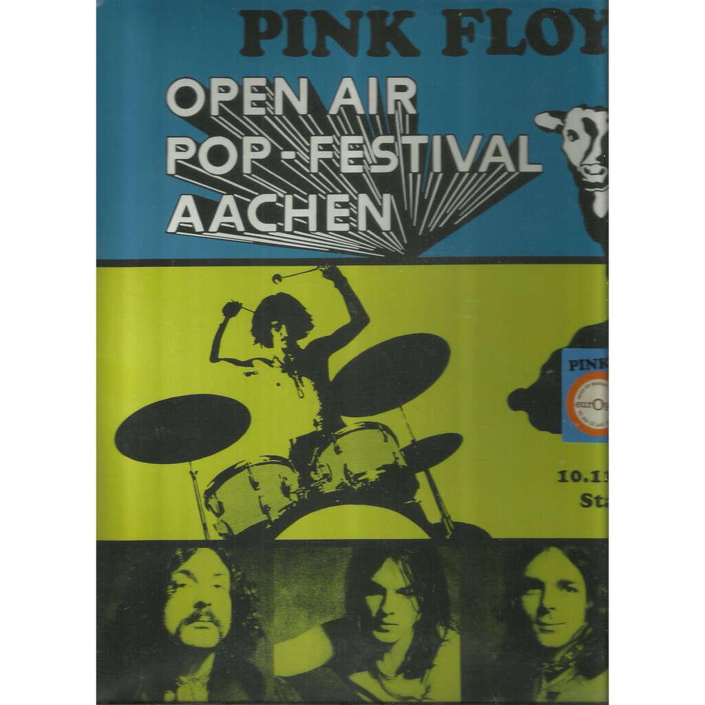 pink floyd open-air pop festival 1970