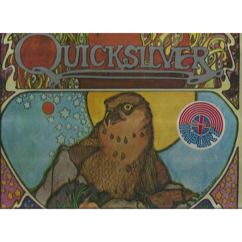 quicksilver lp sw-819