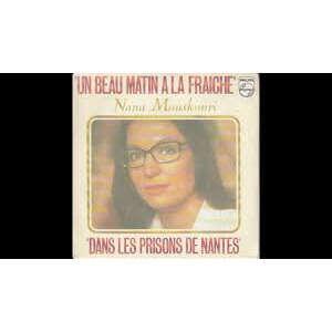 nana mouskouri Un beau matin à la France