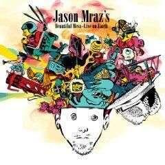 Jason Mraz Jason Mraz's Beautiful Mess - Live On Earth (DIGISLEEVE)