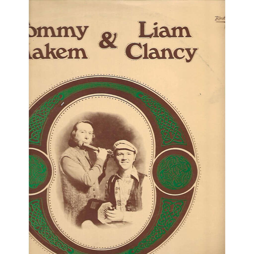 Tommy Makem & Liam Clancy Tommy Makem & Liam Clancy