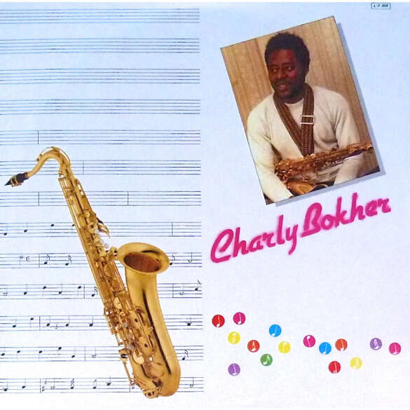 Charly Bokher s/t