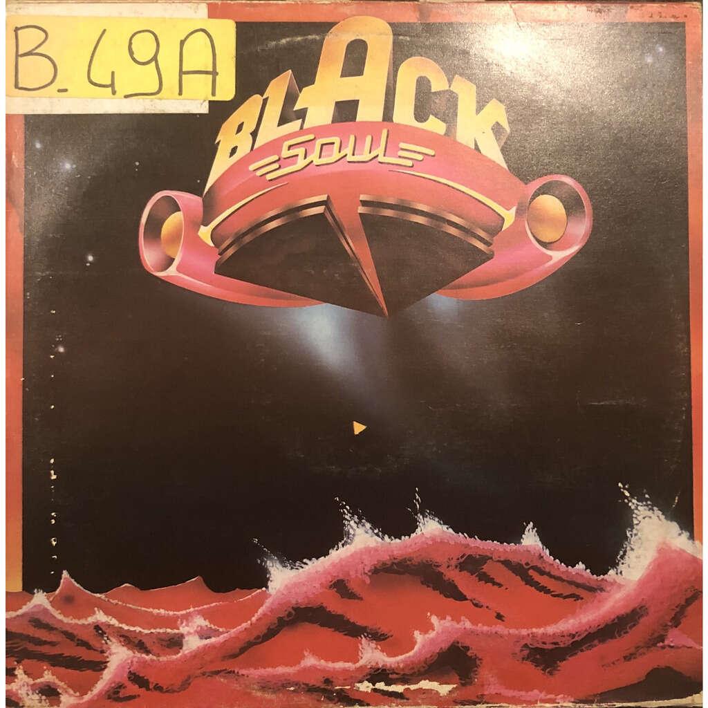 Black Soul Black Soul