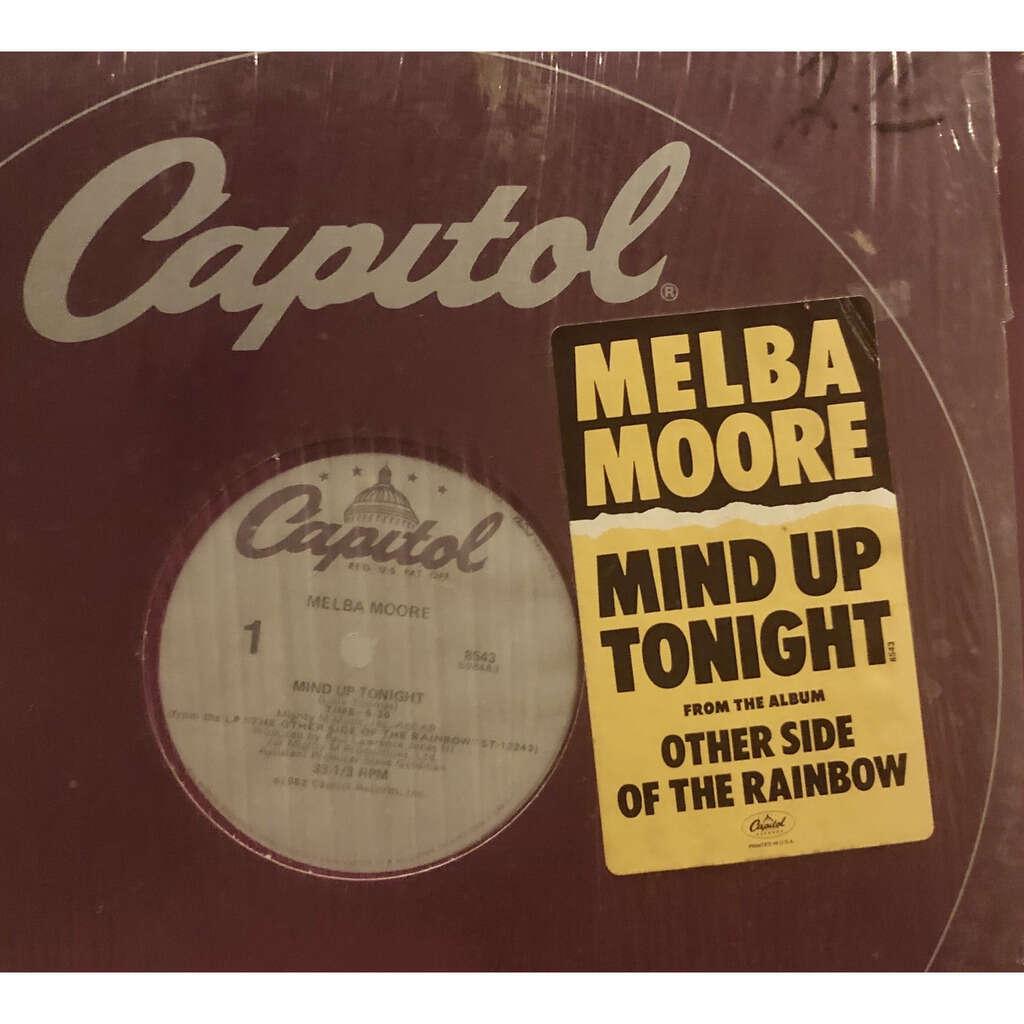 MELBA MOORE mind up tonight / instru
