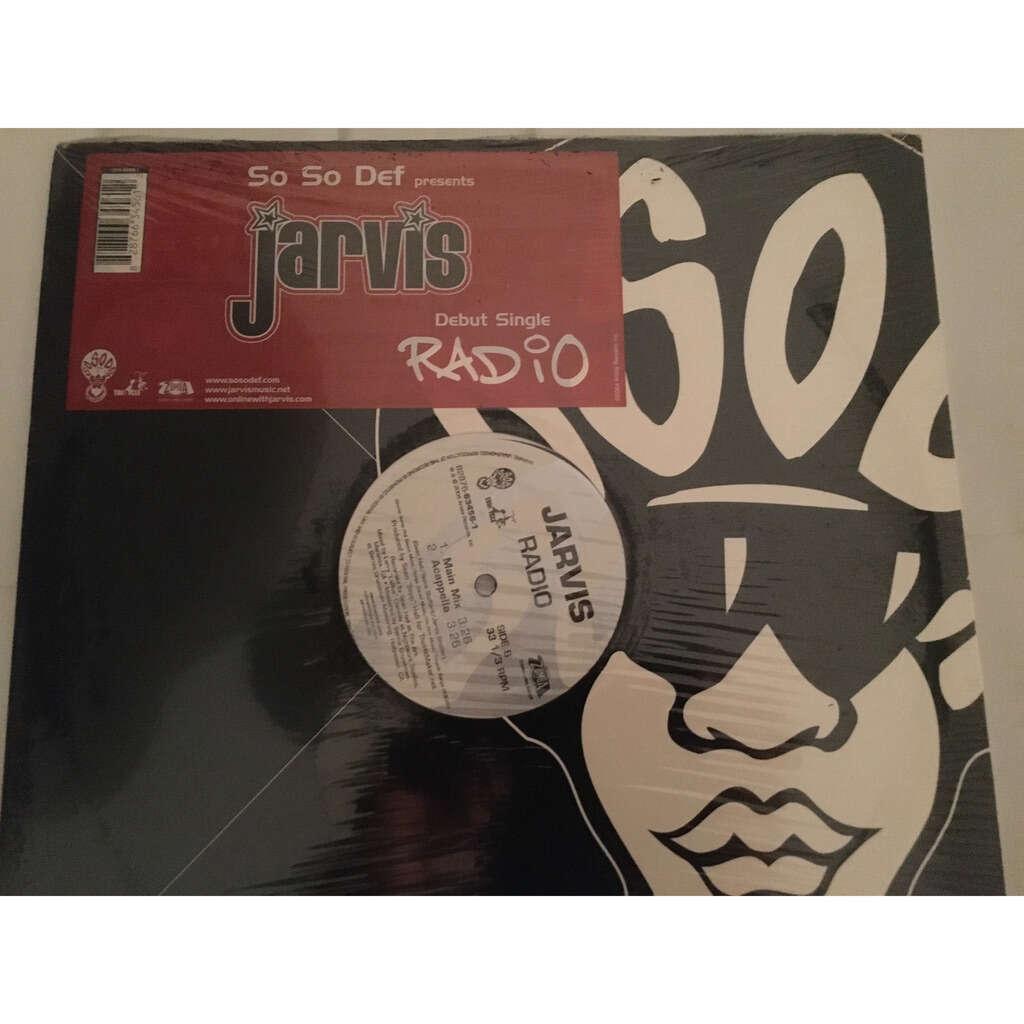 Jarvis Radio