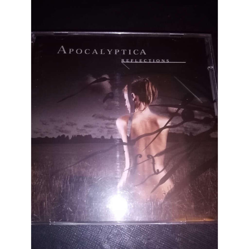apocalyptica Reflections